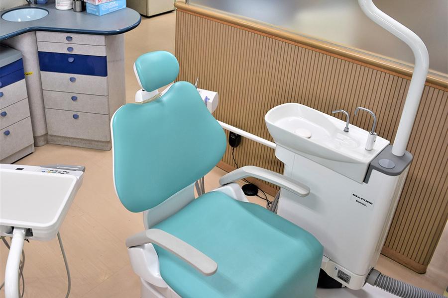 歯科ユニット
